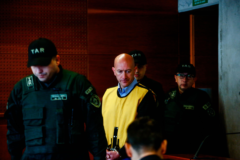 """Tribunal rechaza juicio abreviado para Rafael Garay"""