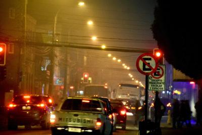 Cuatro ciudades están bajo emergencia ambiental y otras 7 en preemergencia