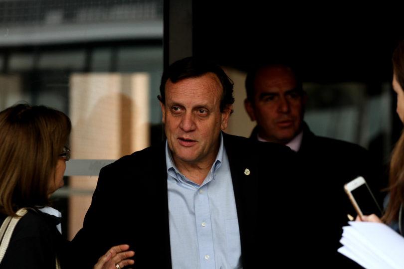 Carta de profesor titular de Derecho con críticas al rector Sánchez por la toma enciende el debate PUC