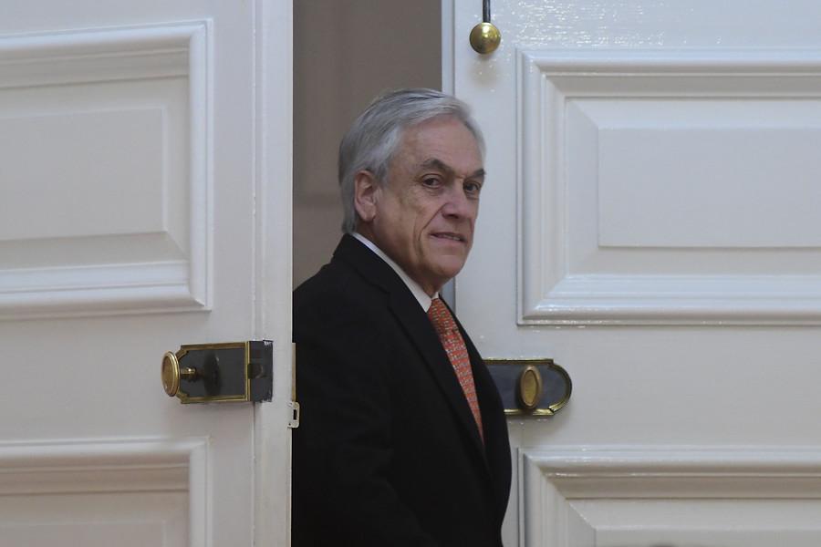 """""""Reforma previsional: Piñera retira proyecto que crea Consejo de Ahorro Colectivo"""""""