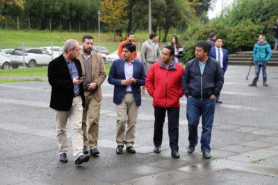Operación Huracán: denuncian interceptaciones telefónicas a alcaldes mapuche