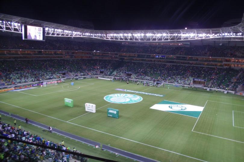 Palmeiras es el primer club brasileño en ofrecer una plataforma digital gratuita de contenido futbolístico