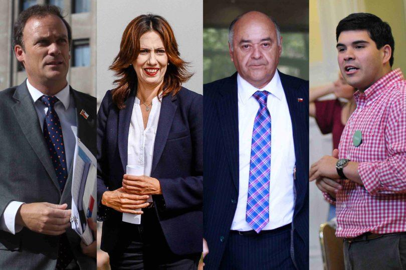 Premio de consuelo: 42 derrotados de Chile Vamos en las parlamentarias asumieron cargos en el Gobierno