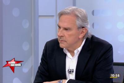 """Iván Moreira alza la voz por el caso Penta: """"Yo no me sentí cometiendo una irregularidad"""""""