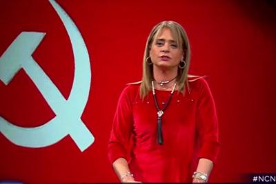 """Presidenta UDI reconoce que en 1973 hubo un """"golpe de Estado"""""""