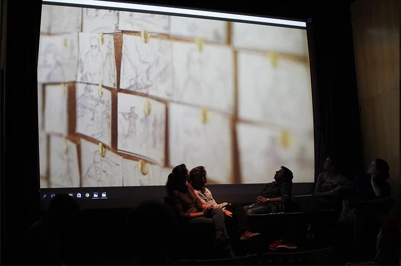 Seis cortometrajes chilenos participarán en el Festival de Cine de Animación Latinoamericano