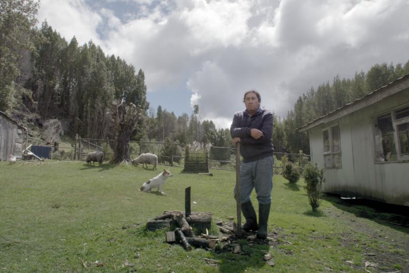 Estrenan serie documental de arquitectura que desmitifica la cultura de Chiloé