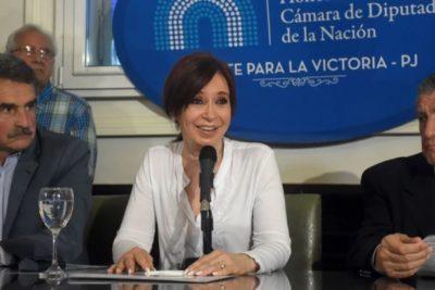 Cristina Fernández y sus hijos son procesados por presunto lavado de dinero