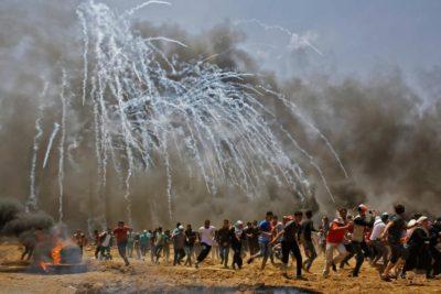 EE.UU. bloquea intención de ONU de pedir una investigación independiente por muertes en Gaza