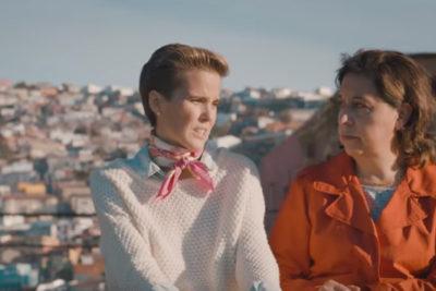 VIDEO| El homenaje de Javiera Suárez a las madres luchadoras