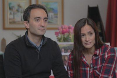 """Padres de joven del Nido de Águilas relatan """"carta de despedida"""" de su hija: apuntan al bullying"""