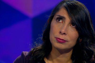VIDEO |Karla Rubilar protagoniza emotivo momento al recordar su episodio cercano a la muerte