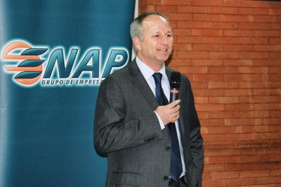 Marcelo Tokman presenta su renuncia a la Gerencia General de ENAP