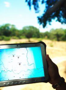 Desarrollan tecnología para combatir la caza furtiva de especies en peligro de extinción