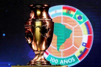 Conmebol cede y cambia de fecha la final de la Copa América 2019 para que no coincida con final del Mundial femenino