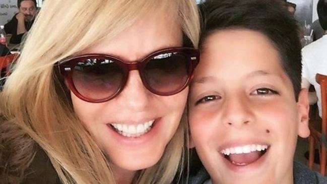 """""""Hago responsable a Cecilia Bolocco por no traer a mi hijo"""" y otras frases de Carlos Menem tras denuncia de Máximo"""