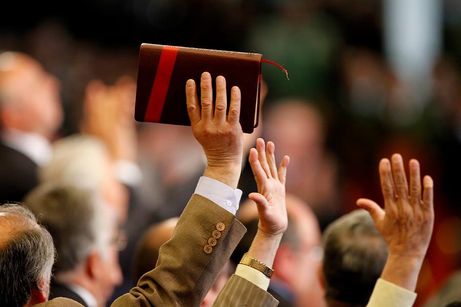 """""""Gritos, cantos y llantos: seremi de Salud investiga a Iglesia Evangélica por superar decibeles de ruido"""""""