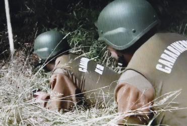 """Sin detenidos ni droga: el operativo """"ficticio"""" de Carabineros para """"Alerta Máxima"""" de Chilevisión"""
