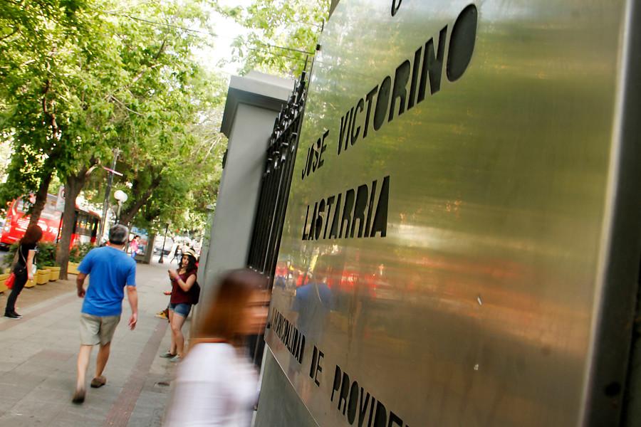 Fin de una era: Liceo José Victorino Lastarria pasará a ser mixto