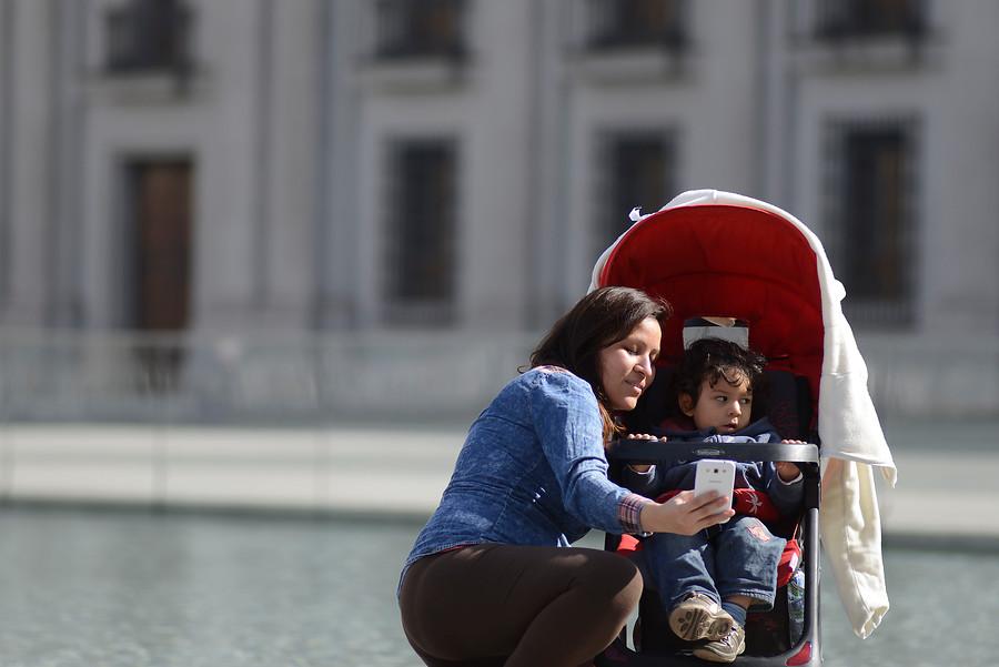 Ley Gala: parlamentarios ingresan proyecto para que apellido materno pueda ir primero