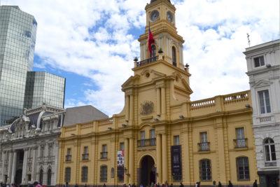 Gobierno pide la renuncia a director del Museo Histórico Nacional por exposición donde incluyó a Pinochet
