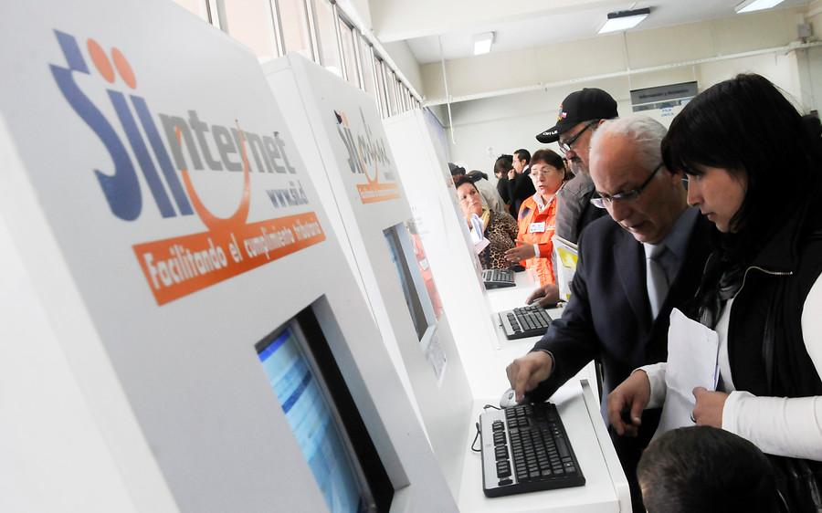 """""""Operación Renta: este viernes comienza la devolución de impuestos"""""""