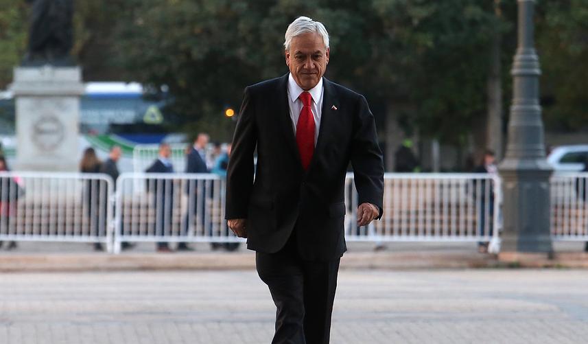 """""""Piñera por caso Ambar:"""