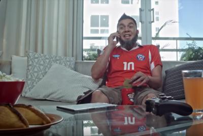 VIDEO | El comercial boliviano que se ríe de que Chile no vaya al Mundial