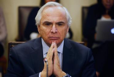 """Chadwick reconoce """"errores menores"""" en instalación del Gobierno: """"No somos dioses"""""""