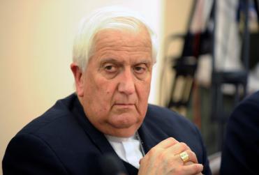 Obispo Goic suspende a 15 sacerdotes para investigar denuncias sexuales de Rancagua