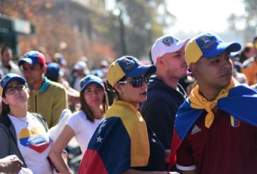 El mensaje de Mónica Rincón sobre las elecciones en Venezuela que dejó a la izquierda dura pegada al techo