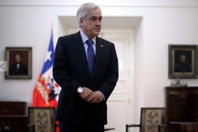 Piñera llama a Consejo de Gabinete a días de su primera cuenta pública