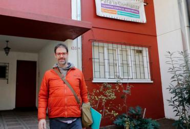 """""""No entienden nada"""": Víctimas de Karadima critican designación de Obispo González"""