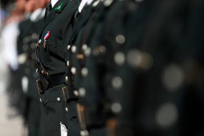 INDH se querellará contra responsables de torturas a aspirantes a gendarmes