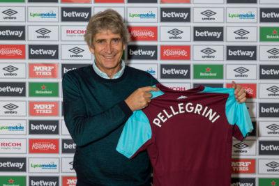 Manuel Pellegrini al West Ham United: revelan el millonario sueldo del DT en su regreso a la Premier