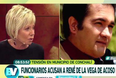VIDEO | Raquel Argandoña reconoce que regalaba celulares a concejales para que la apoyaran como alcaldesa
