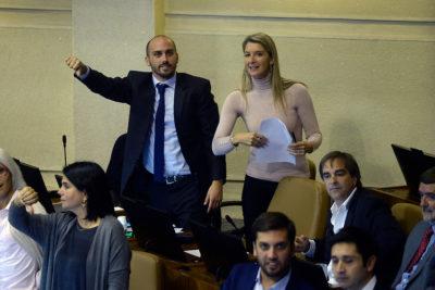 Diputados RN se descuelgan del oficialismo y presentan su propio proyecto sobre eutanasia