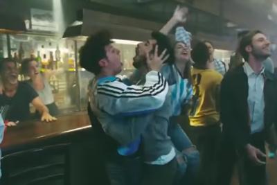 VIDEO |El controvertido spot de TyC sobre el Mundial por la homofobia de Putin que luego tuvieron que borrar