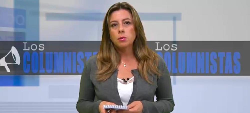 La denuncia de Tere Marinovic contra la madre del diputado Jackson por compras de cunas para Junji