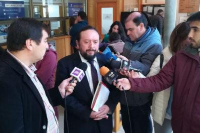 INDH interpone diez querellas por denuncias de trato vejatorio en comisaría de Temuco