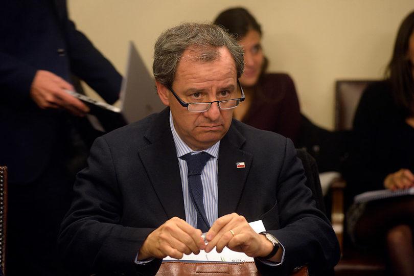 """Ni en el gabinete lo tragan: ministra Plá le dedica un par de verdades al ministro Varela por las """"pequeñas humillaciones"""""""
