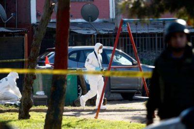 Fatal operativo en La Pintana: artista callejero murió atropellado por carro policial en paso no habilitado