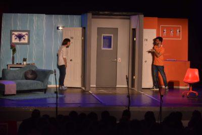 Tour Teatro Mori Entel llega a Rancagua con grandes éxitos de taquilla