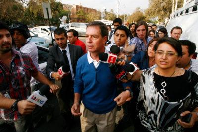 Corte Suprema ratificó multa de 678 millones a Pablo Alcalde por el caso La Polar
