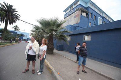 CIDH condena a Chile por no garantizar derecho a la salud básico y urgente de un adulto mayor