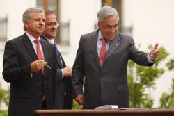 """Alcohol, chocolate y sillones: las otras compras de Presidencia en medio del """"plan de austeridad"""""""