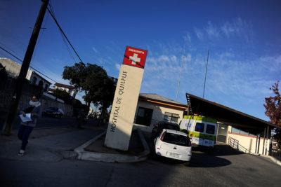 """Hospital de Quilpué y muerte de joven tras 10 horas en una camilla: """"Había alta demanda en Emergencias"""""""