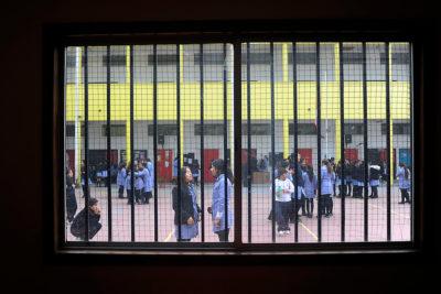 Colegio acudió a la justicia por alumnos con mala conducta: padres podrían perder la custodia