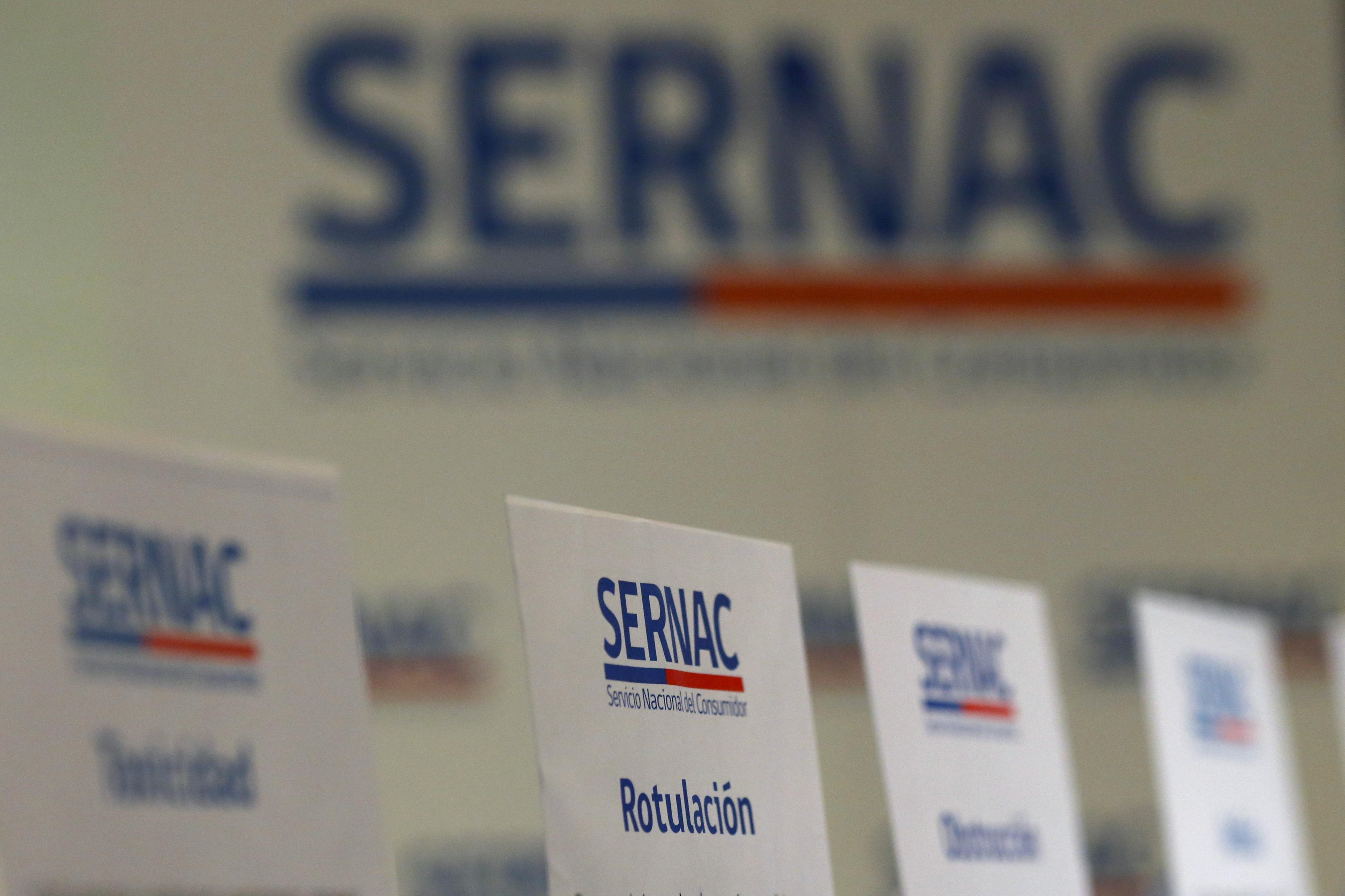 """""""Tribunal Constitucional frena modificación al Sernac descartando facultades sancionatorias"""""""