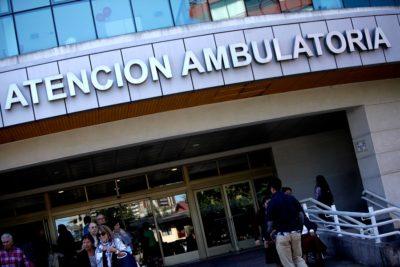"""Colegio Médico acusa """"descriterio"""" por detención de neurocirujano por demorar alcoholemia"""